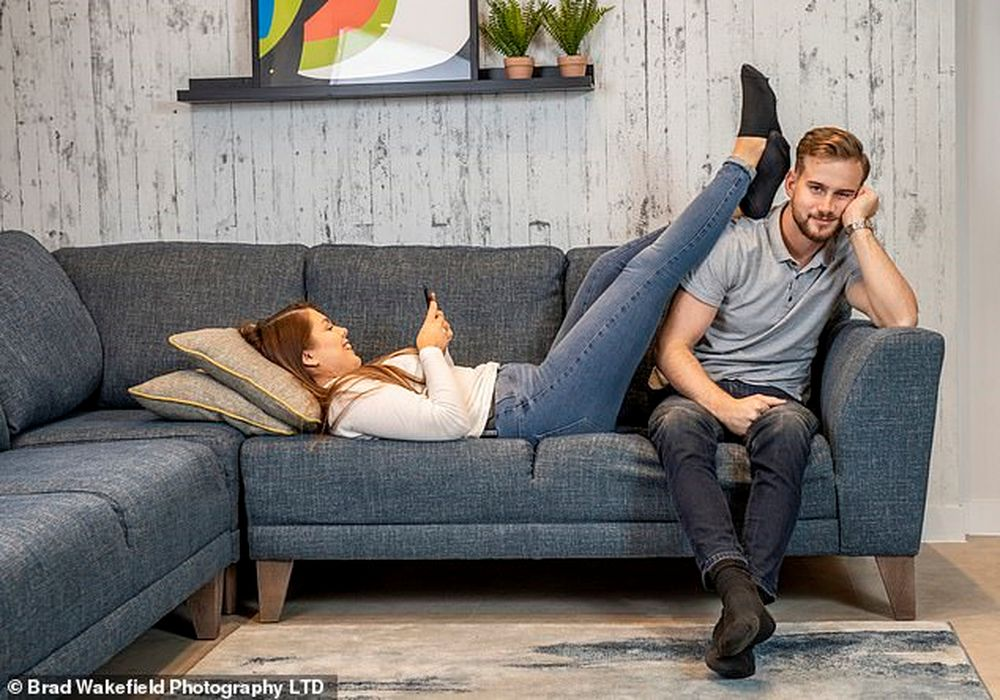 Сидеть слишком долго вредно для психики – исследование.Вокруг Света. Украина