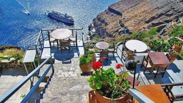 Греция ввела более жесткие ограничения для невакцинированных туристов.Вокруг Света. Украина