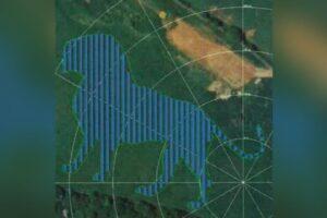 В крупнейшем зоопарке Британии построят солнечную ферму в форме льва