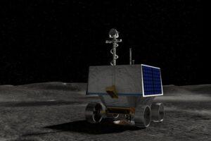NASA выбрало место посадки для лунохода миссии Artemis