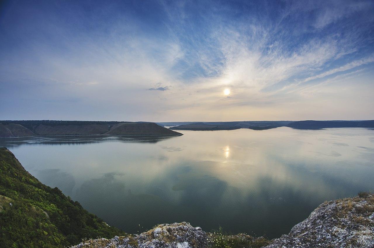 Google назвал топ туристических достопримечательностей Европы и курортов Украины.Вокруг Света. Украина
