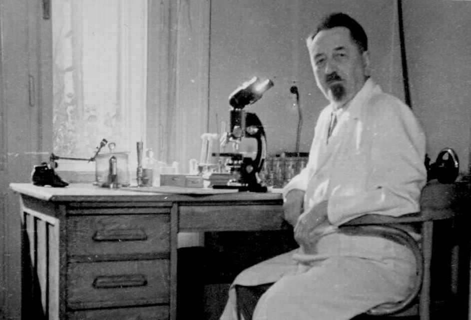 Рудольф Вайгль: биолог из Львова, который создал первую вакцину против сыпного тифа.Вокруг Света. Украина