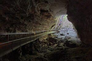 Самая длинная пещерная система в мире оказалась ещё больше