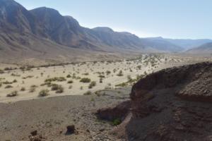 Ископаемые фьорды Африки позволяют представить будущий рельеф Арктики
