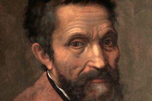 О чем рассказал тапок Микеланджело