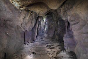 На Гибралтаре нашли пещеру, засыпанную вместе с обитателями 40 тысяч лет назад