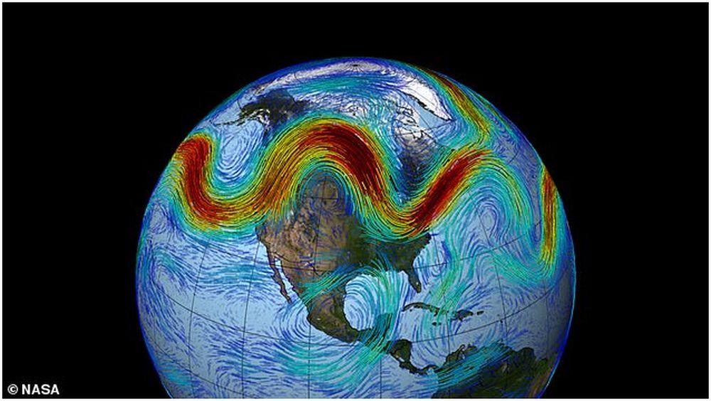 Ветер перемен: к середине века из-за сдвига воздушных потоков в Северной Атлантике климат Европы сильно изменится