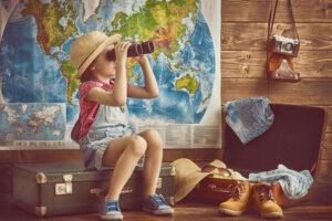 Плюс Польша: в какие страны могут поехать украинские туристы