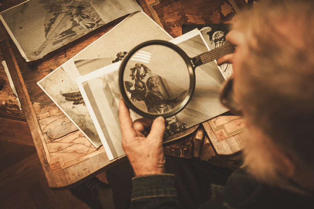 Как реставрация раскрывает тайны картин
