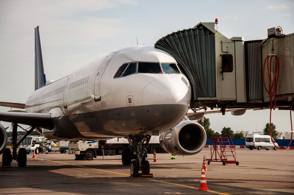 Почему авиакомпании не используют телетрапы.Вокруг Света. Украина