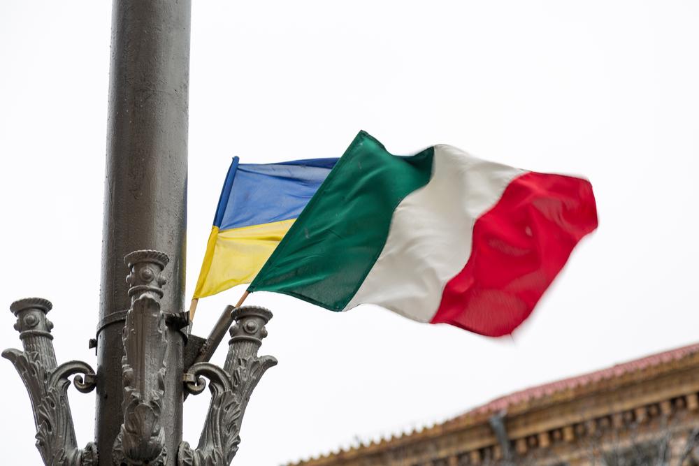 Италия открылась для украинских туристов с сертификатом вакцинации.Вокруг Света. Украина