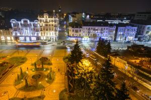 Рейтинг качества жизни в городах Украины