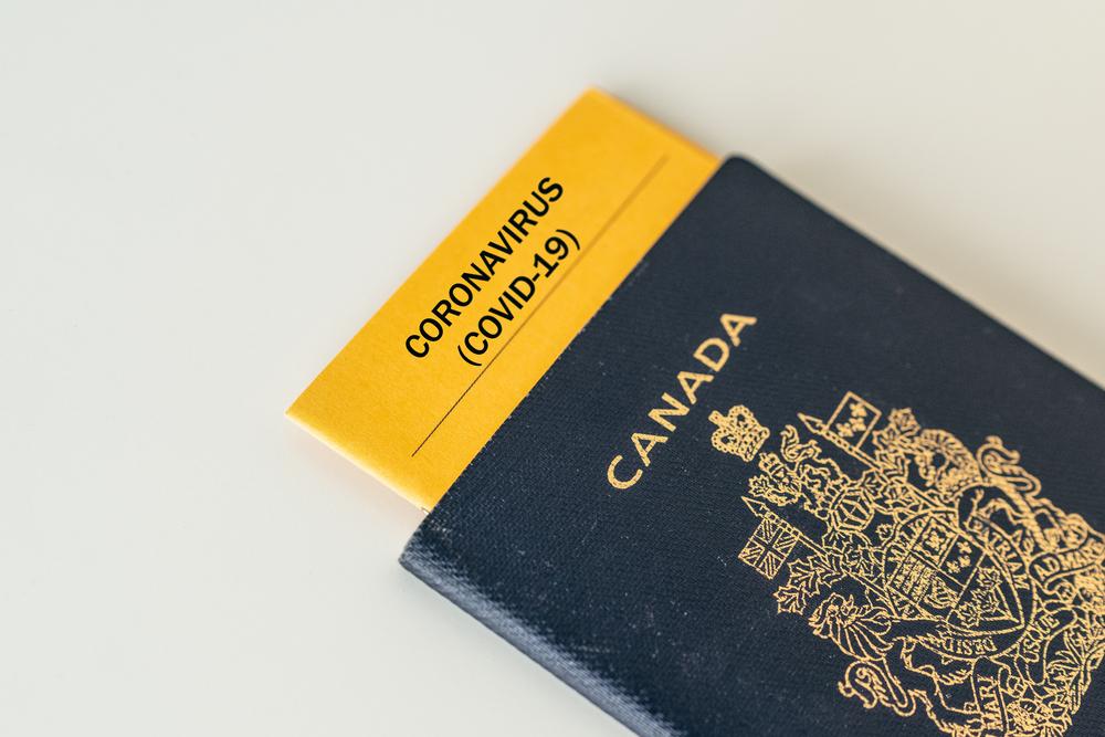 Канада открылась для вакцинированных туристов, а Швеция снимает карантин.Вокруг Света. Украина