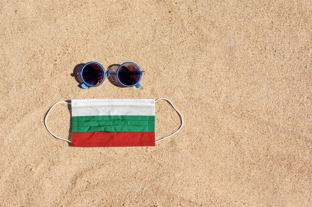 Болгария с 7 сентября вводит новые карантинные ограничения.Вокруг Света. Украина