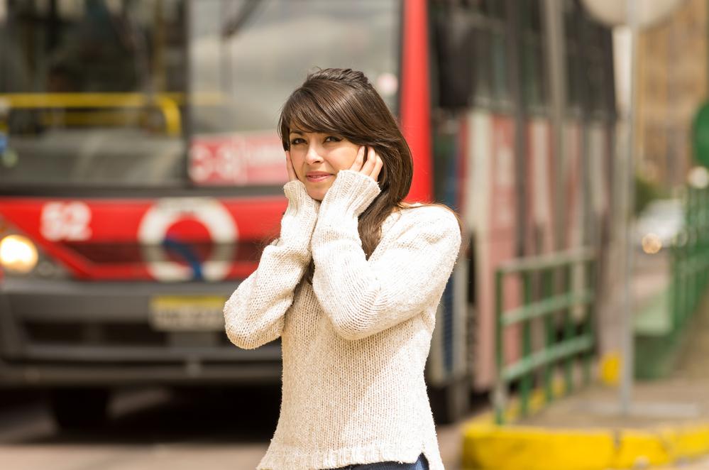 Шум транспорта может спровоцировать деменцию