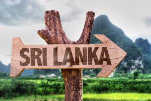 Шри-Ланка отменяет ПЦР-тесты для вакцинированных туристов
