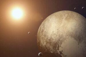 В Солнечной системе за Нептуном нашли более 450 новых объектов