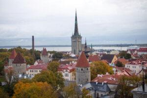 Не только Таллинн: 7 невероятно красивых мест Эстонии