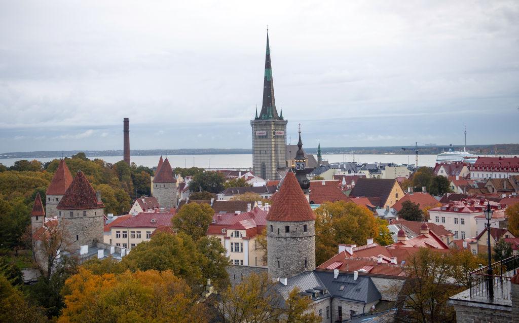 Не только Таллинн: 7 невероятно красивых мест Эстонии.Вокруг Света. Украина