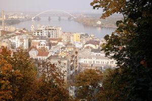 В октябре в Украине ударят морозы, а зима наступит в ноябре