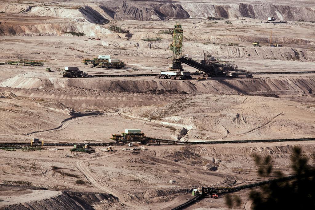 ЕС будет ежедневно штрафовать Польшу на €500 тысяч за добычу угля.Вокруг Света. Украина