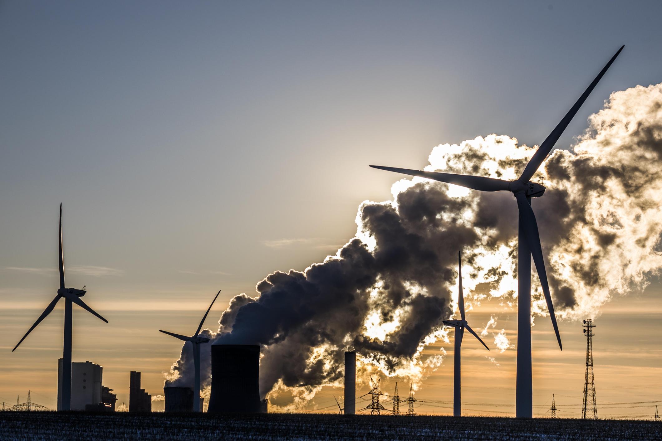 Миссия невыполнима: развитые страны не справляются с условиями Парижского соглашения по климату.Вокруг Света. Украина