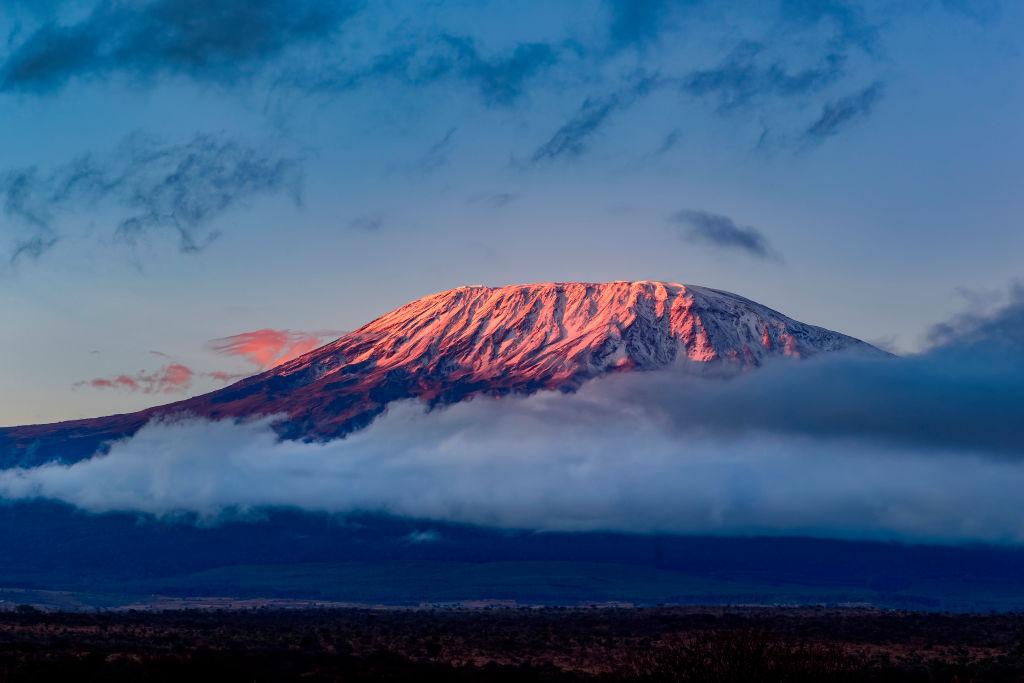 Крыша Африки: топ-7 интересных фактов о Килиманджаро.Вокруг Света. Украина