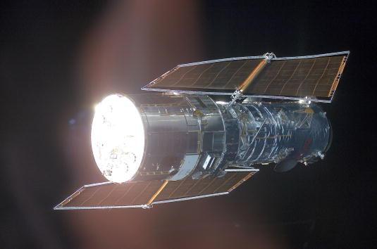 Hubble нашел 6 мертвых галактик в дальнем космосе.Вокруг Света. Украина