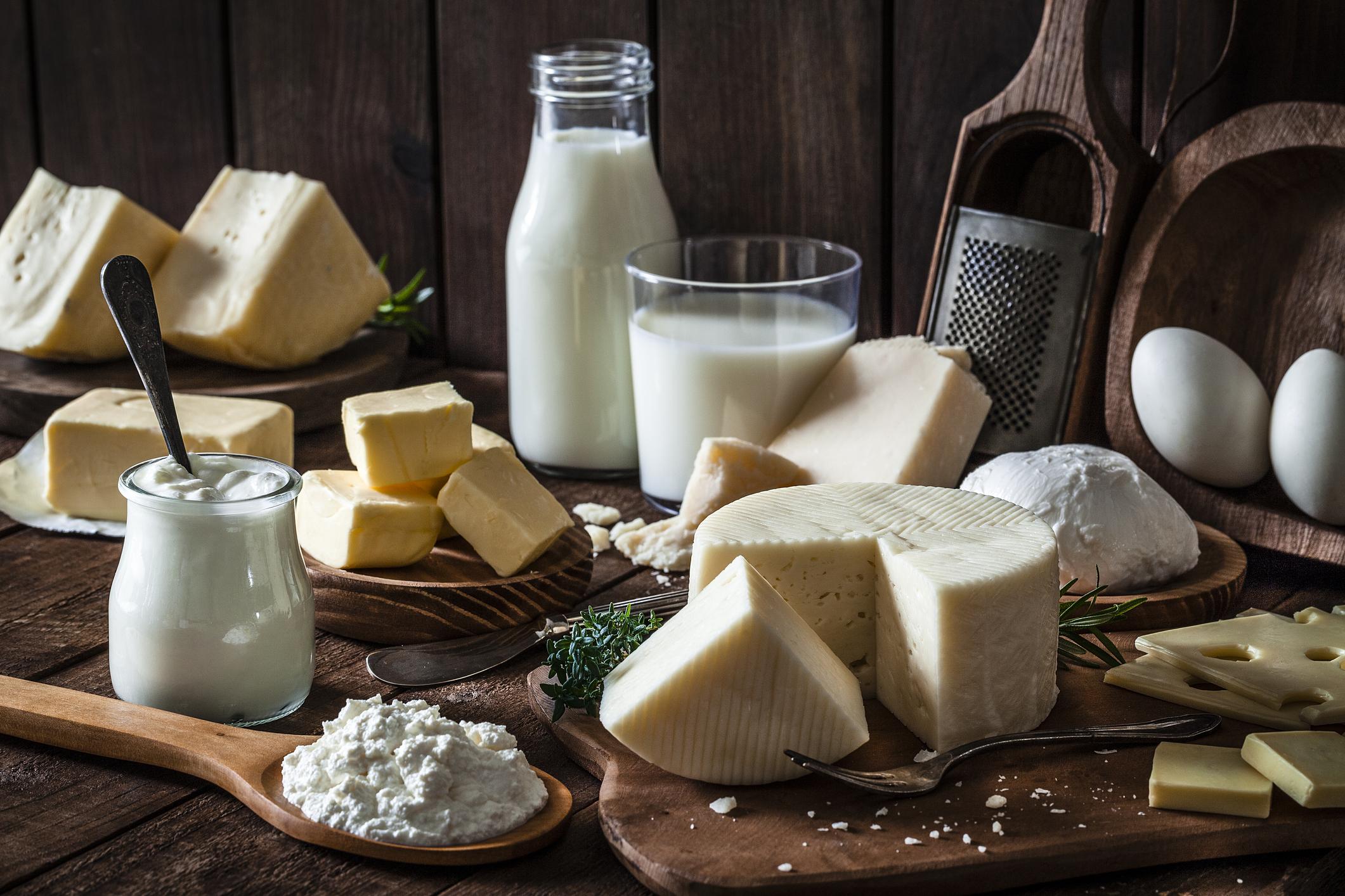 Употребление молочных жиров полезно для сердца: исследование.Вокруг Света. Украина