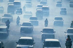 Содержание водорода в атмосфере резко выросло из-за деятельности человека. Почему это плохо?