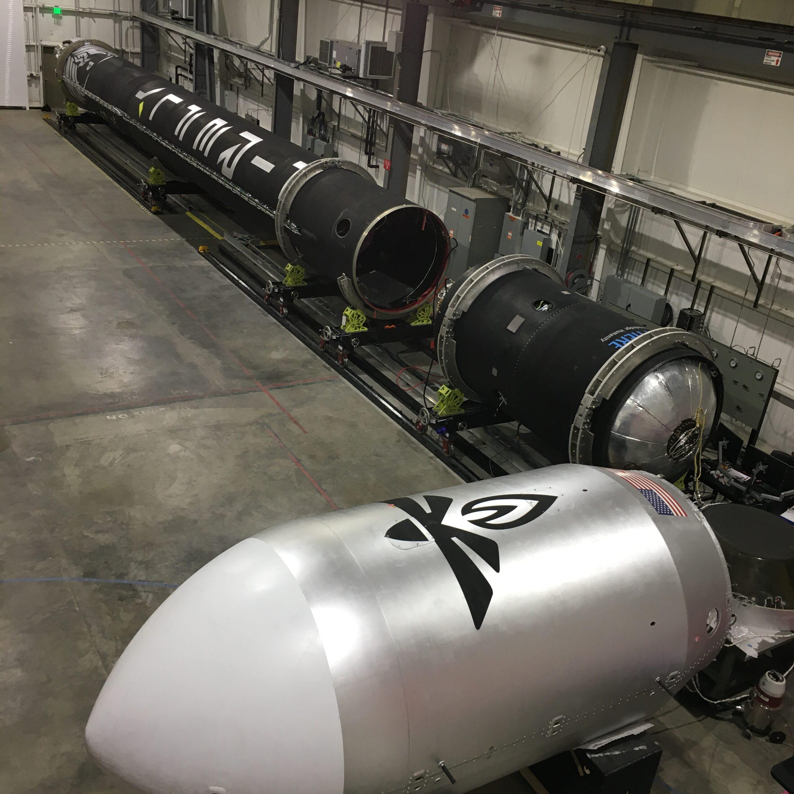 Компания Firefly Aerospace назвала причину аварии ракеты Alpha.Вокруг Света. Украина