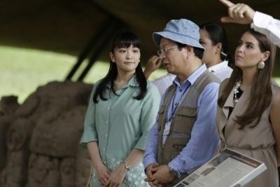 Японская принцесса Мако откажется от миллиона долларов, чтобы быстрее выйти замуж.Вокруг Света. Украина