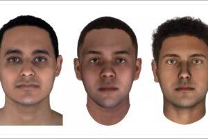 Внешность трех древних египтян удалось воссоздать по ДНК из мумий