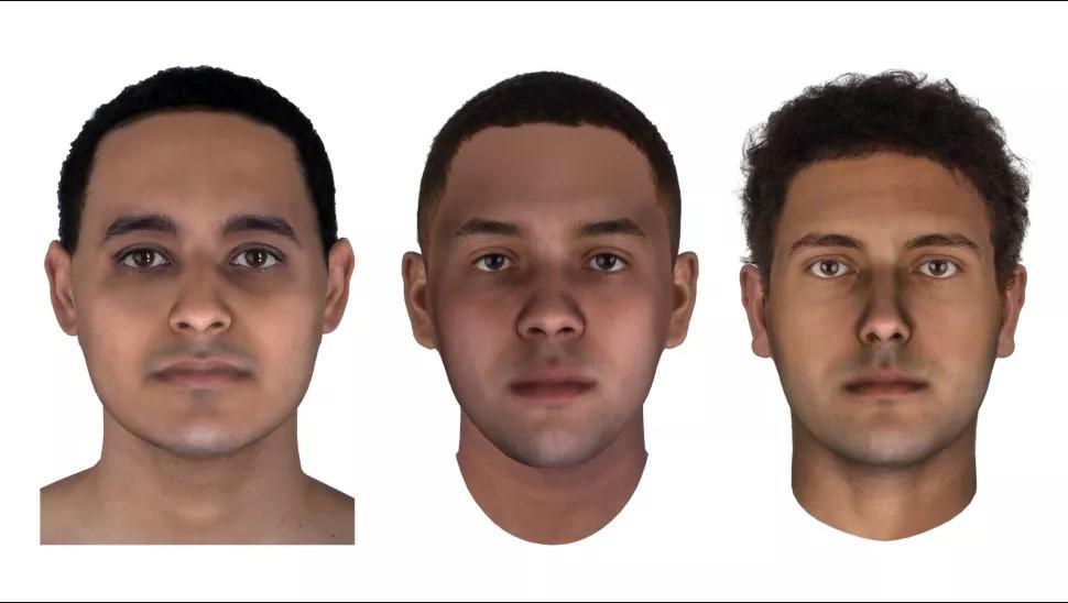 Внешность трех древних египтян удалось воссоздать по ДНК из мумий.Вокруг Света. Украина