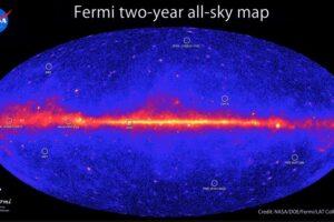 Лучевая терапия и космические вспышки: что мы знаем о гамма-лучах?