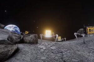 В 2022 году стартует первая украинская миссия на Луну