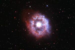 Астрономы раскрыли небесную тайну, которой больше 800 лет