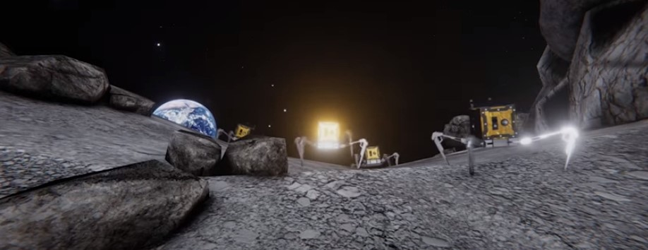 В 2022 году стартует первая украинская миссия на Луну.Вокруг Света. Украина