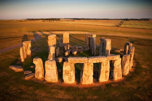 Стоунхендж: загадочный танец каменных великанов.Вокруг Света. Украина