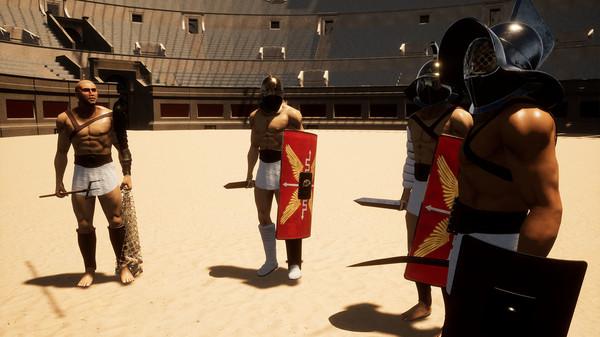 В виртуальной реальности восстановили жизнь Колизея.Вокруг Света. Украина