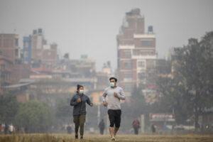 От загрязнения воздуха в мире ежегодно умирает 7 млн человек