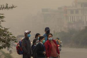 ВОЗ ужесточила допустимые нормы загрязнения воздуха