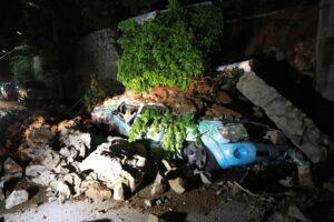 Мощное землетрясение в Мексике разрушило дома и оставило без света несколько штатов