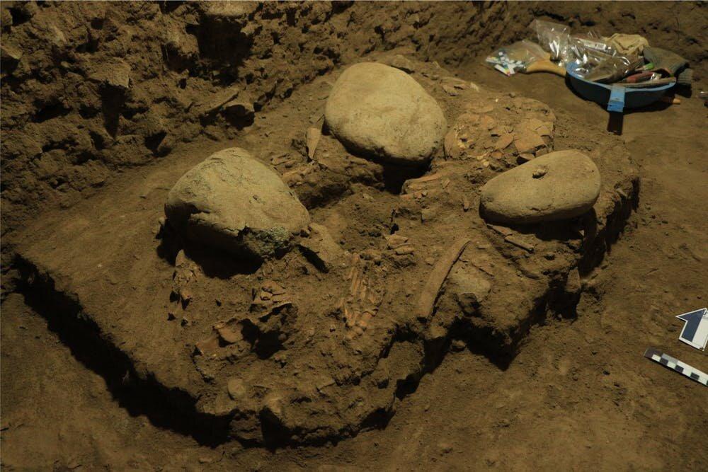 На Сулавеси впервые в истории нашли останки представительницы исчезнувшей тоалеанской культуры.Вокруг Света. Украина