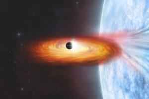 Астрономы нашли первую в истории экстропланету