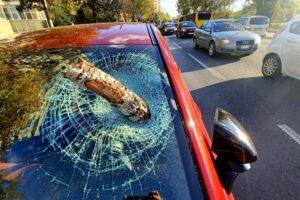 Ураган в Польше унес жизни 4 человек. Один из них украинец