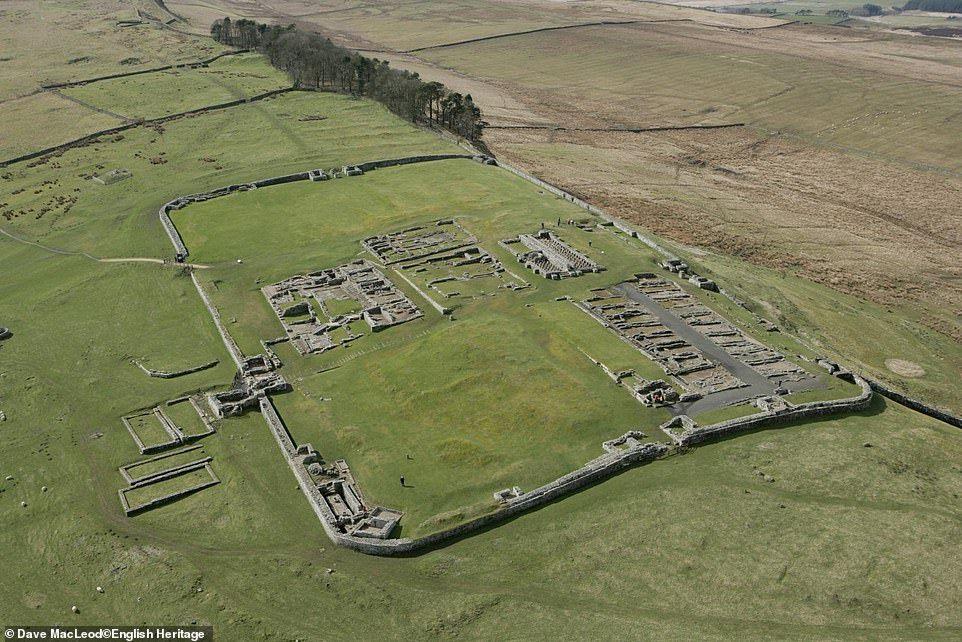 В Англии создали и открыли для всех желающих 3D-карту археологических памятников по всей стране.Вокруг Света. Украина