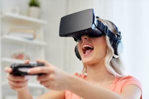 Видеоигры сравнили по пользе с бегом трусцой