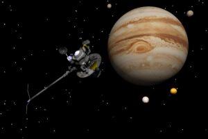 Новые данные с аппарата NASA «Юнона» помогли уточнить происхождение газовых гигантов