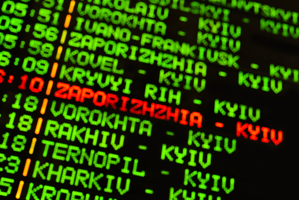 В Украине вводят проверку COVID-статуса на внутренних рейсах.Вокруг Света. Украина